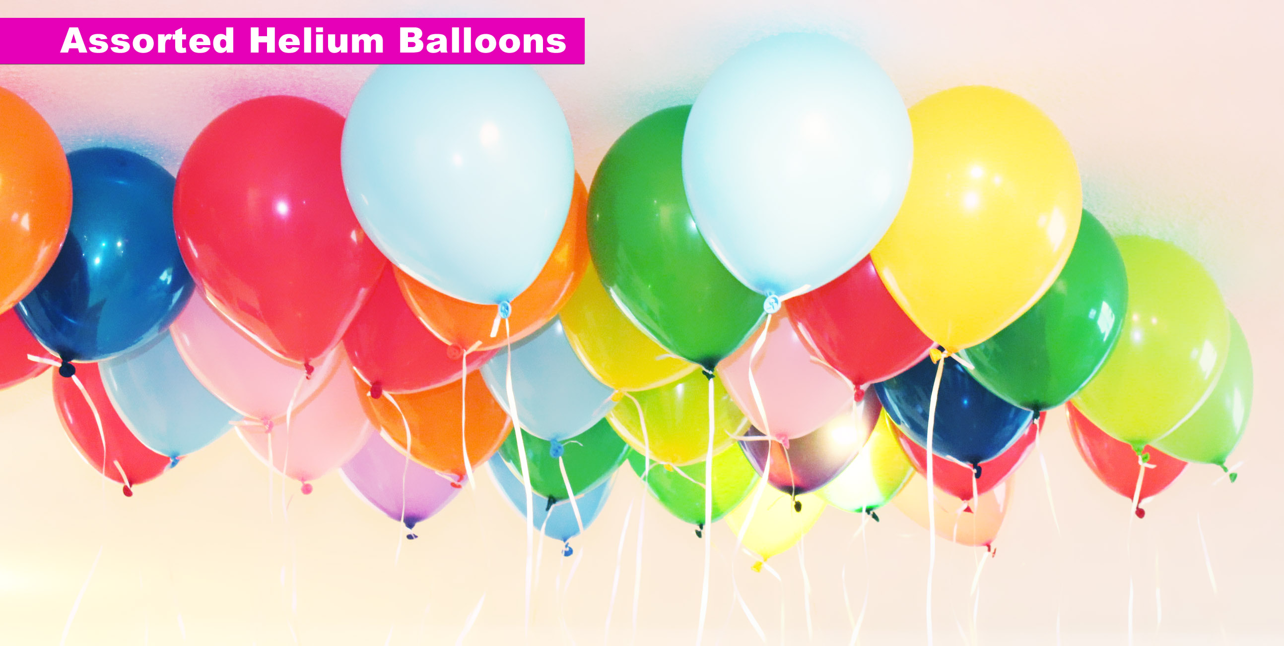 Picture of a helium balloon - inspirational disabled ...